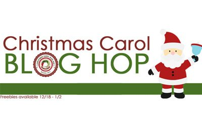 Christmas Carol Blog Hop
