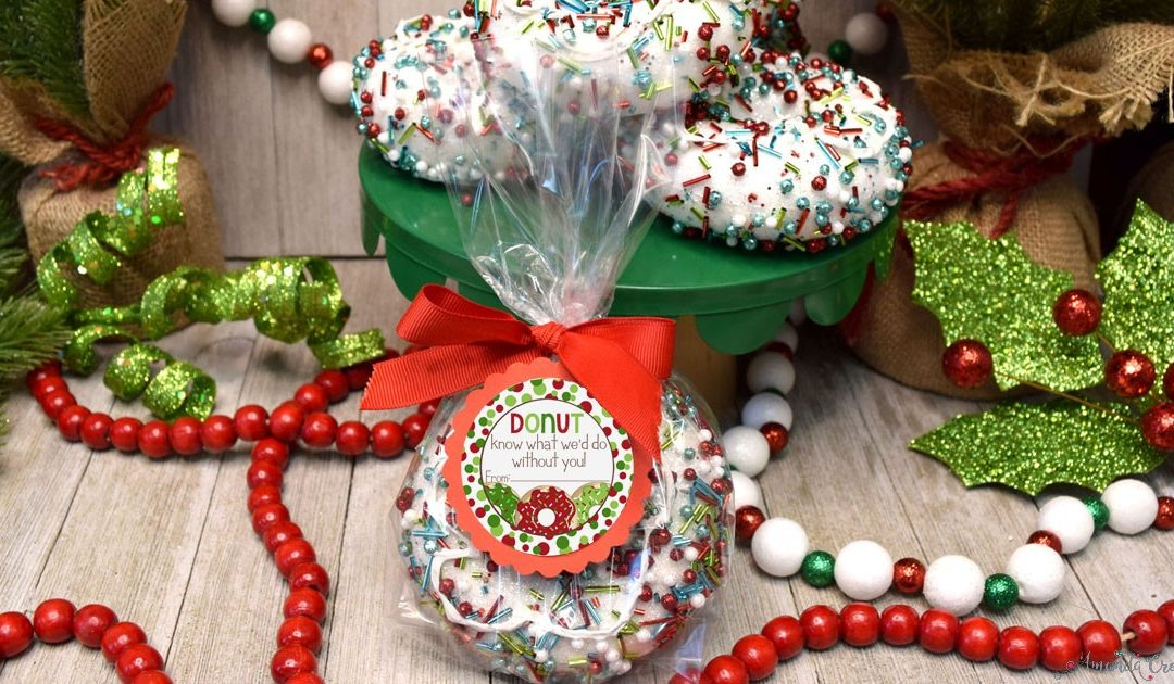 Cute and Simple Christmas Gifts